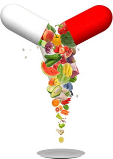 Wellness Kitchen Healthy Food Logo