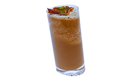 Energy Cold Coffee