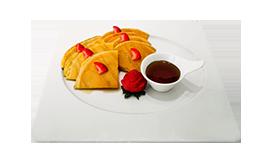 Pancake (Plain)
