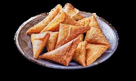 Cheese Sambousa
