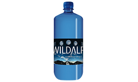 Wild Alp Water 500ML
